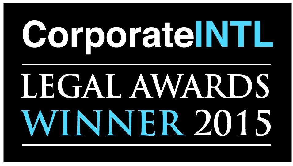 International Business Law Firm of the Year
